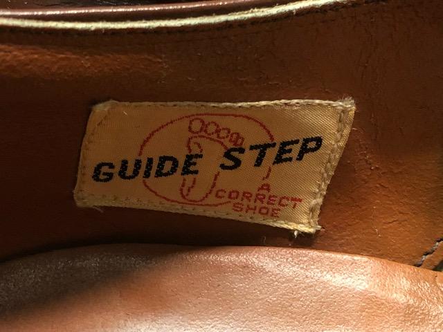 9月11日(水)マグネッツ大阪店ヴィンテージ入荷!!#4  Boots & LeatherShoes編!! RED WING#767 & U.S.A.A.F ServiceShoes、NOS!!_c0078587_15101189.jpg