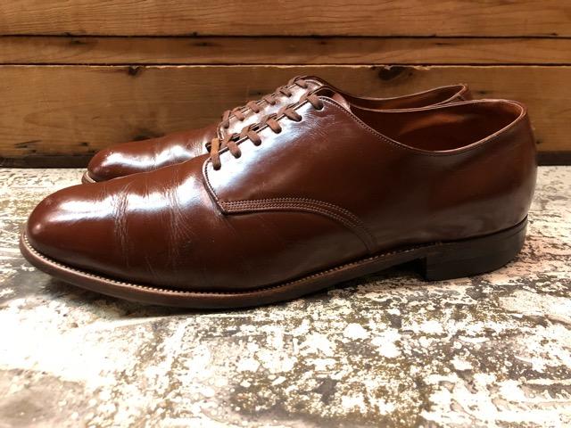 9月11日(水)マグネッツ大阪店ヴィンテージ入荷!!#4  Boots & LeatherShoes編!! RED WING#767 & U.S.A.A.F ServiceShoes、NOS!!_c0078587_15111894.jpg