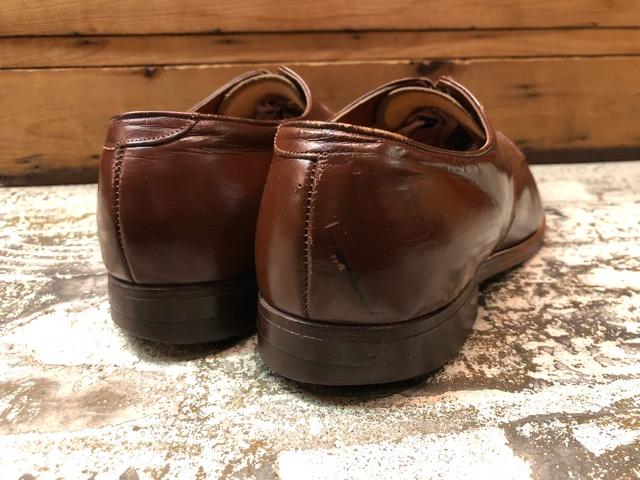 9月11日(水)マグネッツ大阪店ヴィンテージ入荷!!#4  Boots & LeatherShoes編!! RED WING#767 & U.S.A.A.F ServiceShoes、NOS!!_c0078587_1511269.jpg