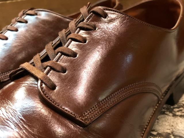 9月11日(水)マグネッツ大阪店ヴィンテージ入荷!!#4  Boots & LeatherShoes編!! RED WING#767 & U.S.A.A.F ServiceShoes、NOS!!_c0078587_15114930.jpg