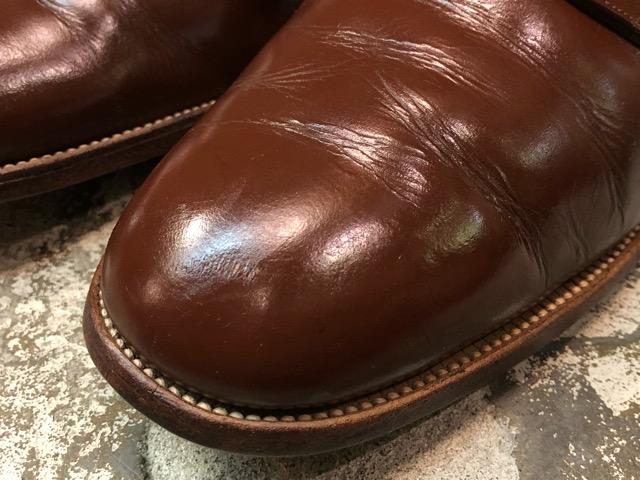 9月11日(水)マグネッツ大阪店ヴィンテージ入荷!!#4  Boots & LeatherShoes編!! RED WING#767 & U.S.A.A.F ServiceShoes、NOS!!_c0078587_151158100.jpg