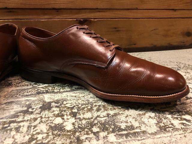 9月11日(水)マグネッツ大阪店ヴィンテージ入荷!!#4  Boots & LeatherShoes編!! RED WING#767 & U.S.A.A.F ServiceShoes、NOS!!_c0078587_15122768.jpg