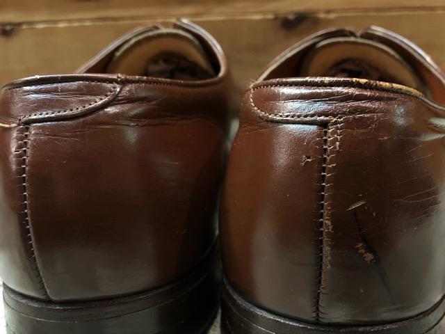 9月11日(水)マグネッツ大阪店ヴィンテージ入荷!!#4  Boots & LeatherShoes編!! RED WING#767 & U.S.A.A.F ServiceShoes、NOS!!_c0078587_1512675.jpg