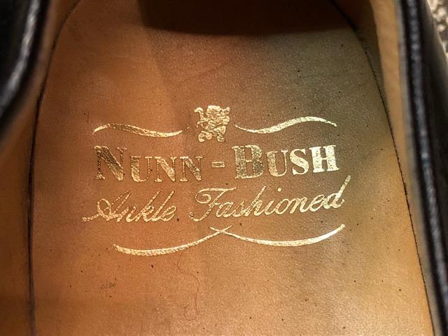 9月11日(水)マグネッツ大阪店ヴィンテージ入荷!!#4  Boots & LeatherShoes編!! RED WING#767 & U.S.A.A.F ServiceShoes、NOS!!_c0078587_15135049.jpg
