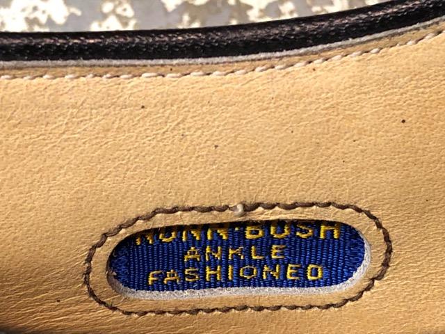 9月11日(水)マグネッツ大阪店ヴィンテージ入荷!!#4  Boots & LeatherShoes編!! RED WING#767 & U.S.A.A.F ServiceShoes、NOS!!_c0078587_15145117.jpg