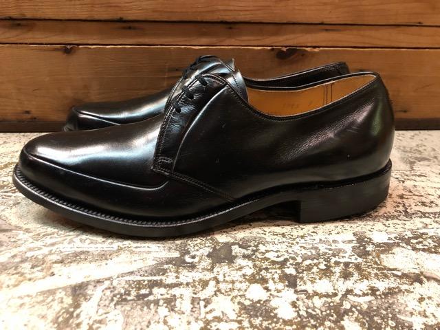 9月11日(水)マグネッツ大阪店ヴィンテージ入荷!!#4  Boots & LeatherShoes編!! RED WING#767 & U.S.A.A.F ServiceShoes、NOS!!_c0078587_15152141.jpg