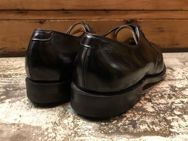 9月11日(水)マグネッツ大阪店ヴィンテージ入荷!!#4  Boots & LeatherShoes編!! RED WING#767 & U.S.A.A.F ServiceShoes、NOS!!_c0078587_15153118.jpg