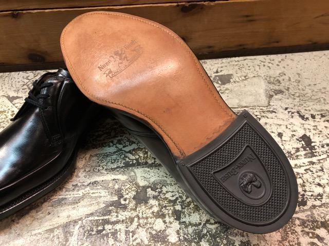 9月11日(水)マグネッツ大阪店ヴィンテージ入荷!!#4  Boots & LeatherShoes編!! RED WING#767 & U.S.A.A.F ServiceShoes、NOS!!_c0078587_15154027.jpg