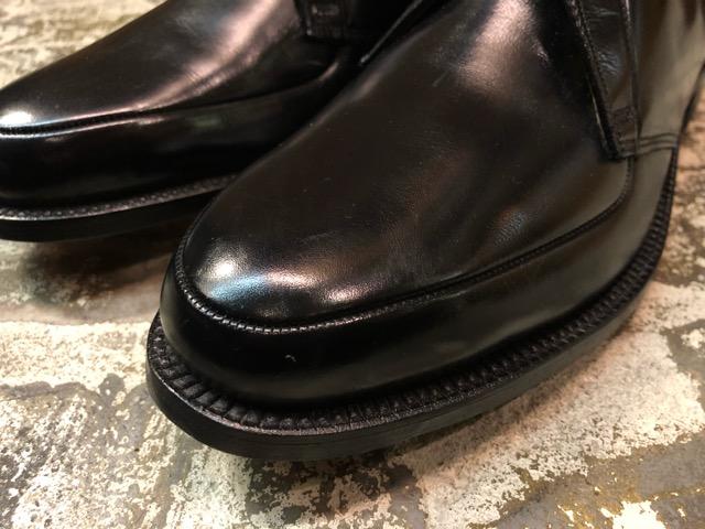 9月11日(水)マグネッツ大阪店ヴィンテージ入荷!!#4  Boots & LeatherShoes編!! RED WING#767 & U.S.A.A.F ServiceShoes、NOS!!_c0078587_15161447.jpg