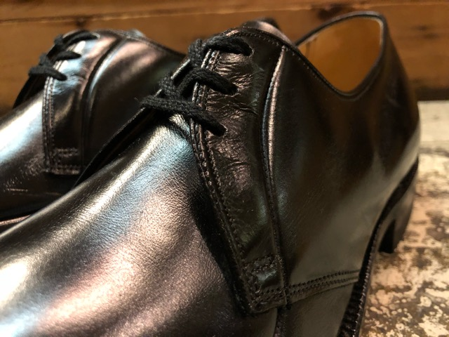 9月11日(水)マグネッツ大阪店ヴィンテージ入荷!!#4  Boots & LeatherShoes編!! RED WING#767 & U.S.A.A.F ServiceShoes、NOS!!_c0078587_1516616.jpg