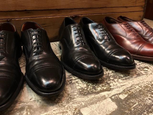 9月11日(水)マグネッツ大阪店ヴィンテージ入荷!!#4  Boots & LeatherShoes編!! RED WING#767 & U.S.A.A.F ServiceShoes、NOS!!_c0078587_15172167.jpg