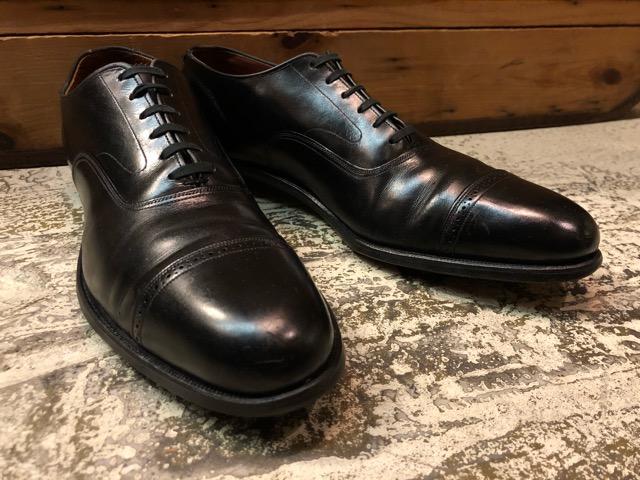 9月11日(水)マグネッツ大阪店ヴィンテージ入荷!!#4  Boots & LeatherShoes編!! RED WING#767 & U.S.A.A.F ServiceShoes、NOS!!_c0078587_15174059.jpg