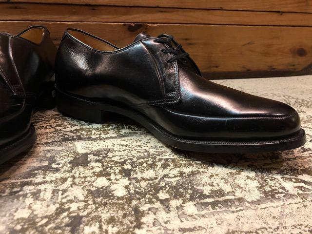 9月11日(水)マグネッツ大阪店ヴィンテージ入荷!!#4  Boots & LeatherShoes編!! RED WING#767 & U.S.A.A.F ServiceShoes、NOS!!_c0078587_1517797.jpg