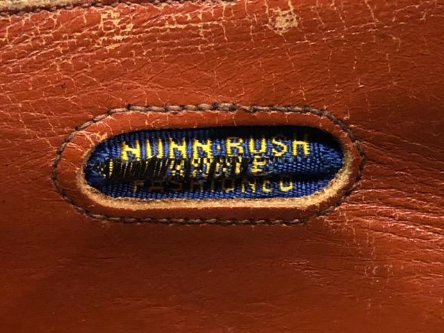 9月11日(水)マグネッツ大阪店ヴィンテージ入荷!!#4  Boots & LeatherShoes編!! RED WING#767 & U.S.A.A.F ServiceShoes、NOS!!_c0078587_15181117.jpg