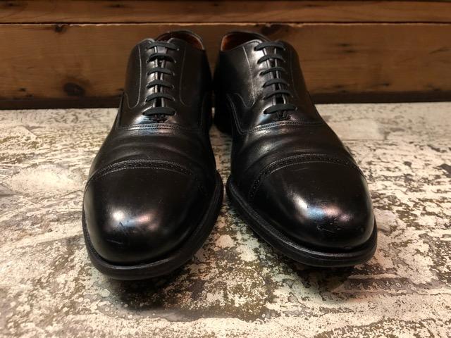 9月11日(水)マグネッツ大阪店ヴィンテージ入荷!!#4  Boots & LeatherShoes編!! RED WING#767 & U.S.A.A.F ServiceShoes、NOS!!_c0078587_15183980.jpg