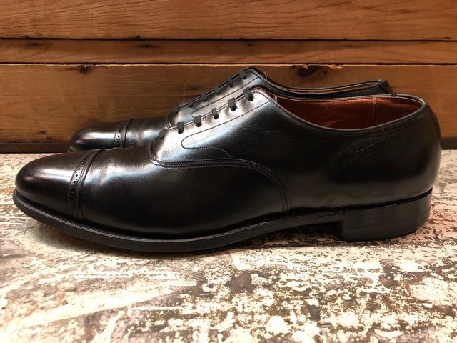9月11日(水)マグネッツ大阪店ヴィンテージ入荷!!#4  Boots & LeatherShoes編!! RED WING#767 & U.S.A.A.F ServiceShoes、NOS!!_c0078587_15184946.jpg