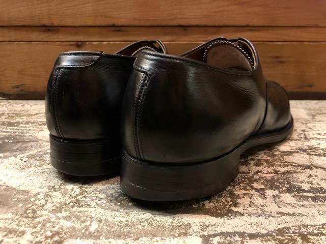 9月11日(水)マグネッツ大阪店ヴィンテージ入荷!!#4  Boots & LeatherShoes編!! RED WING#767 & U.S.A.A.F ServiceShoes、NOS!!_c0078587_15185670.jpg