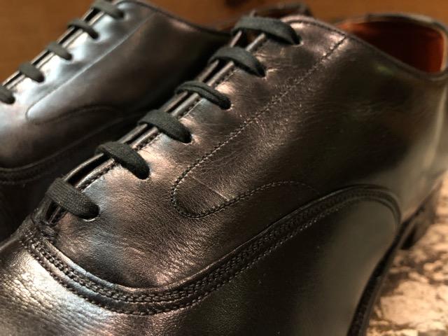 9月11日(水)マグネッツ大阪店ヴィンテージ入荷!!#4  Boots & LeatherShoes編!! RED WING#767 & U.S.A.A.F ServiceShoes、NOS!!_c0078587_15192266.jpg