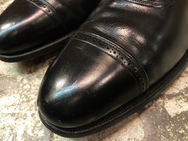 9月11日(水)マグネッツ大阪店ヴィンテージ入荷!!#4  Boots & LeatherShoes編!! RED WING#767 & U.S.A.A.F ServiceShoes、NOS!!_c0078587_15193053.jpg