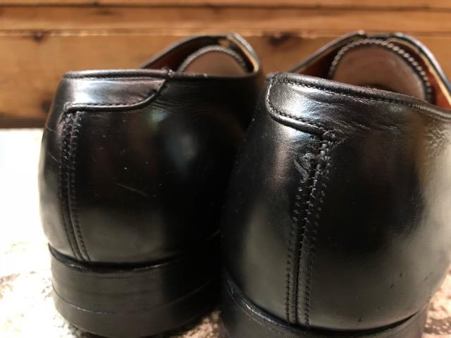 9月11日(水)マグネッツ大阪店ヴィンテージ入荷!!#4  Boots & LeatherShoes編!! RED WING#767 & U.S.A.A.F ServiceShoes、NOS!!_c0078587_15193967.jpg