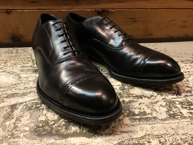 9月11日(水)マグネッツ大阪店ヴィンテージ入荷!!#4  Boots & LeatherShoes編!! RED WING#767 & U.S.A.A.F ServiceShoes、NOS!!_c0078587_15201511.jpg