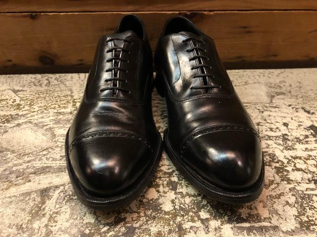 9月11日(水)マグネッツ大阪店ヴィンテージ入荷!!#4  Boots & LeatherShoes編!! RED WING#767 & U.S.A.A.F ServiceShoes、NOS!!_c0078587_15204747.jpg