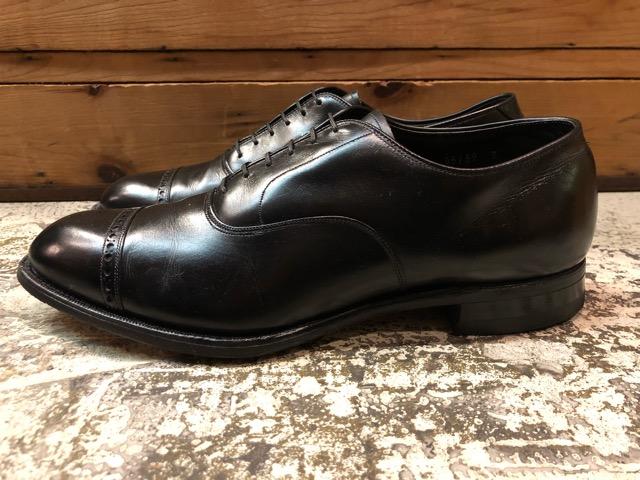 9月11日(水)マグネッツ大阪店ヴィンテージ入荷!!#4  Boots & LeatherShoes編!! RED WING#767 & U.S.A.A.F ServiceShoes、NOS!!_c0078587_15205481.jpg