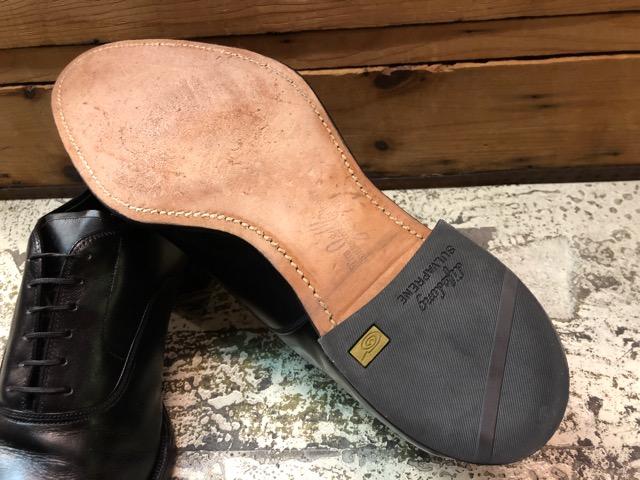9月11日(水)マグネッツ大阪店ヴィンテージ入荷!!#4  Boots & LeatherShoes編!! RED WING#767 & U.S.A.A.F ServiceShoes、NOS!!_c0078587_15211685.jpg