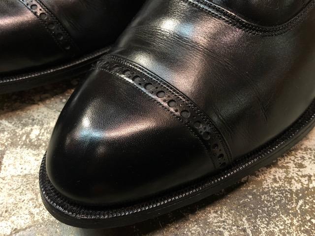 9月11日(水)マグネッツ大阪店ヴィンテージ入荷!!#4  Boots & LeatherShoes編!! RED WING#767 & U.S.A.A.F ServiceShoes、NOS!!_c0078587_15213923.jpg