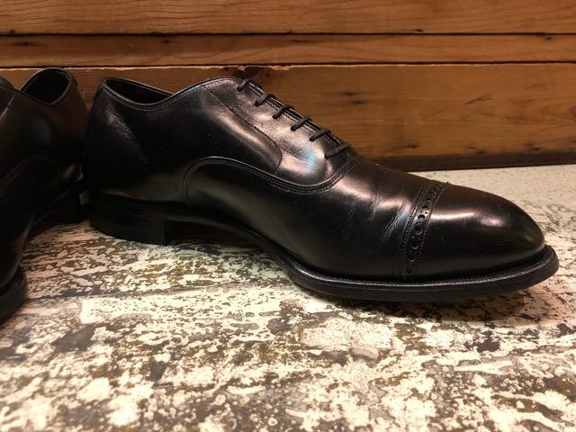 9月11日(水)マグネッツ大阪店ヴィンテージ入荷!!#4  Boots & LeatherShoes編!! RED WING#767 & U.S.A.A.F ServiceShoes、NOS!!_c0078587_15221372.jpg