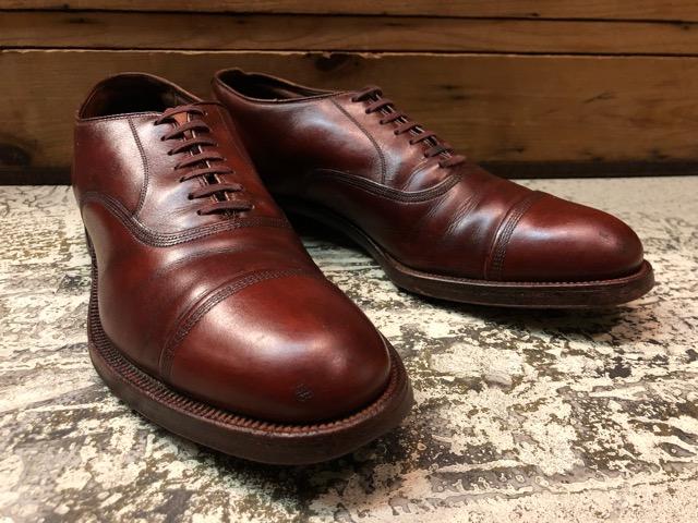 9月11日(水)マグネッツ大阪店ヴィンテージ入荷!!#4  Boots & LeatherShoes編!! RED WING#767 & U.S.A.A.F ServiceShoes、NOS!!_c0078587_15222868.jpg