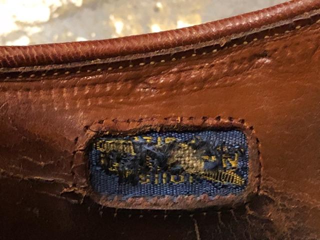 9月11日(水)マグネッツ大阪店ヴィンテージ入荷!!#4  Boots & LeatherShoes編!! RED WING#767 & U.S.A.A.F ServiceShoes、NOS!!_c0078587_15224266.jpg