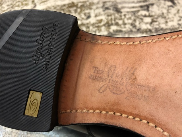 9月11日(水)マグネッツ大阪店ヴィンテージ入荷!!#4  Boots & LeatherShoes編!! RED WING#767 & U.S.A.A.F ServiceShoes、NOS!!_c0078587_1522481.jpg