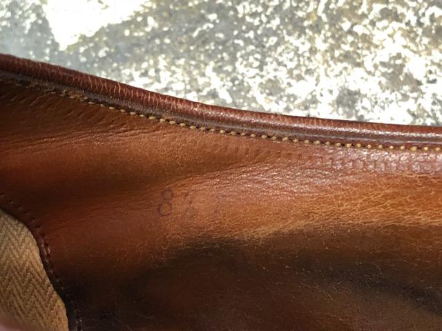 9月11日(水)マグネッツ大阪店ヴィンテージ入荷!!#4  Boots & LeatherShoes編!! RED WING#767 & U.S.A.A.F ServiceShoes、NOS!!_c0078587_15225986.jpg