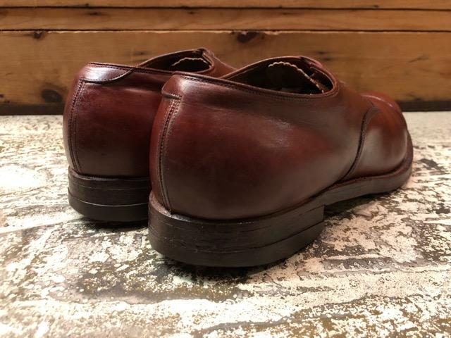 9月11日(水)マグネッツ大阪店ヴィンテージ入荷!!#4  Boots & LeatherShoes編!! RED WING#767 & U.S.A.A.F ServiceShoes、NOS!!_c0078587_15233268.jpg