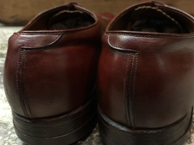 9月11日(水)マグネッツ大阪店ヴィンテージ入荷!!#4  Boots & LeatherShoes編!! RED WING#767 & U.S.A.A.F ServiceShoes、NOS!!_c0078587_15241277.jpg