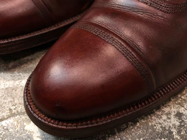 9月11日(水)マグネッツ大阪店ヴィンテージ入荷!!#4  Boots & LeatherShoes編!! RED WING#767 & U.S.A.A.F ServiceShoes、NOS!!_c0078587_1524335.jpg