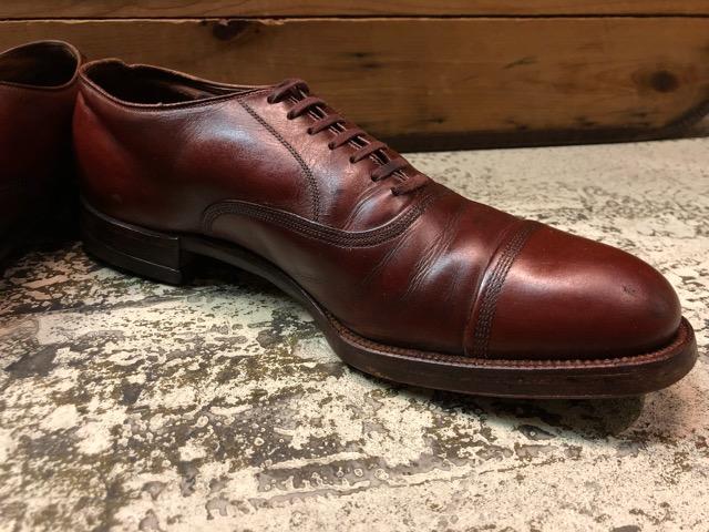 9月11日(水)マグネッツ大阪店ヴィンテージ入荷!!#4  Boots & LeatherShoes編!! RED WING#767 & U.S.A.A.F ServiceShoes、NOS!!_c0078587_15243441.jpg