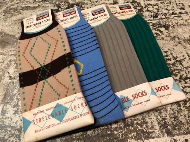 9月11日(水)マグネッツ大阪店ヴィンテージ入荷!!#4  Boots & LeatherShoes編!! RED WING#767 & U.S.A.A.F ServiceShoes、NOS!!_c0078587_1525848.jpg