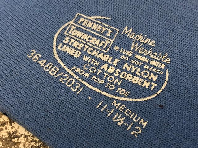 9月11日(水)マグネッツ大阪店ヴィンテージ入荷!!#4  Boots & LeatherShoes編!! RED WING#767 & U.S.A.A.F ServiceShoes、NOS!!_c0078587_15265160.jpg