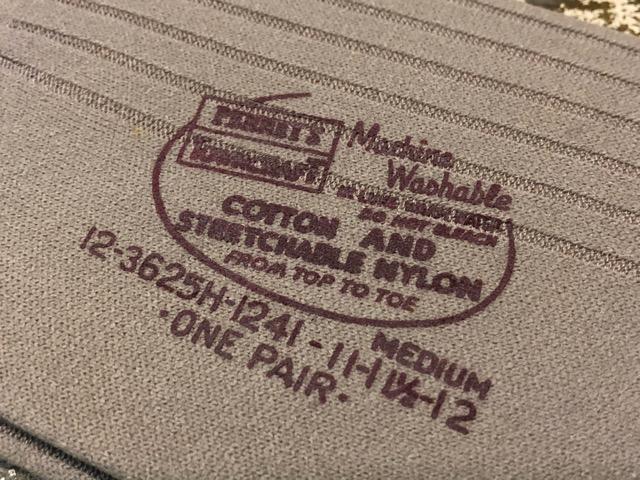 9月11日(水)マグネッツ大阪店ヴィンテージ入荷!!#4  Boots & LeatherShoes編!! RED WING#767 & U.S.A.A.F ServiceShoes、NOS!!_c0078587_15275529.jpg