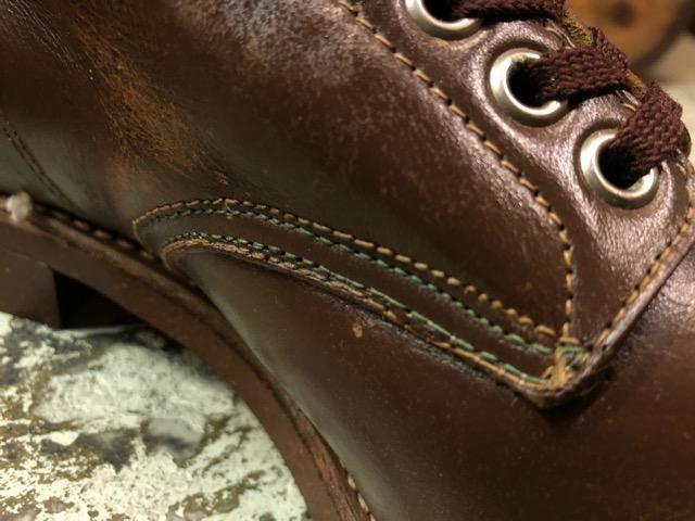 9月11日(水)マグネッツ大阪店ヴィンテージ入荷!!#4  Boots & LeatherShoes編!! RED WING#767 & U.S.A.A.F ServiceShoes、NOS!!_c0078587_1531587.jpg
