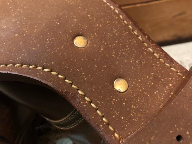 9月11日(水)マグネッツ大阪店ヴィンテージ入荷!!#4  Boots & LeatherShoes編!! RED WING#767 & U.S.A.A.F ServiceShoes、NOS!!_c0078587_1533168.jpg