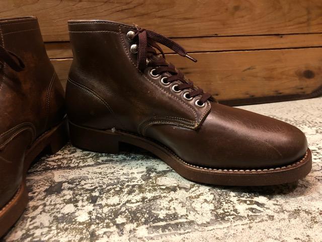 9月11日(水)マグネッツ大阪店ヴィンテージ入荷!!#4  Boots & LeatherShoes編!! RED WING#767 & U.S.A.A.F ServiceShoes、NOS!!_c0078587_1534978.jpg