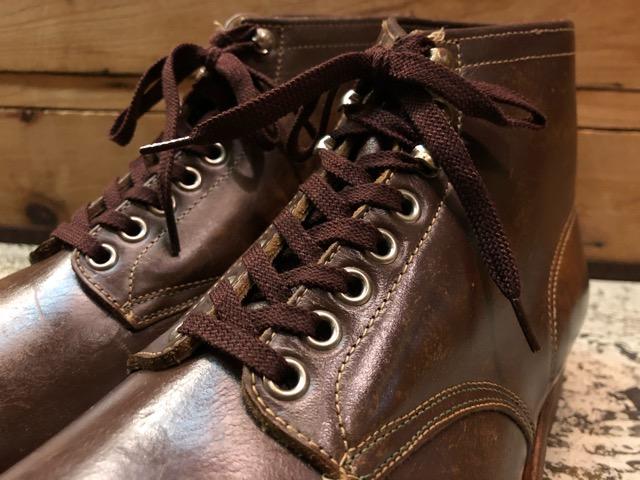 9月11日(水)マグネッツ大阪店ヴィンテージ入荷!!#4  Boots & LeatherShoes編!! RED WING#767 & U.S.A.A.F ServiceShoes、NOS!!_c0078587_153626.jpg