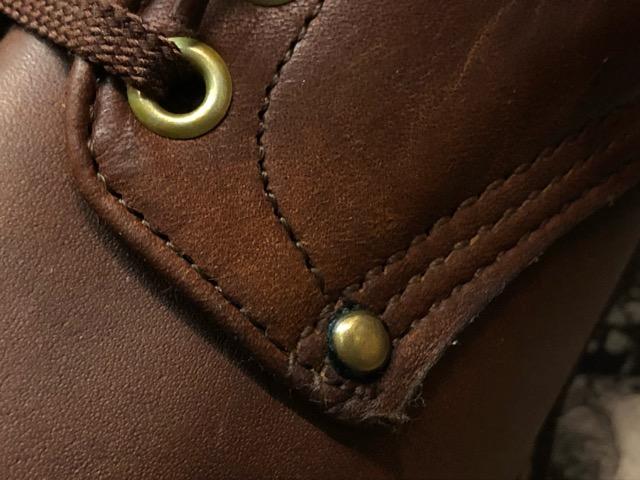 9月11日(水)マグネッツ大阪店ヴィンテージ入荷!!#4  Boots & LeatherShoes編!! RED WING#767 & U.S.A.A.F ServiceShoes、NOS!!_c0078587_1561444.jpg
