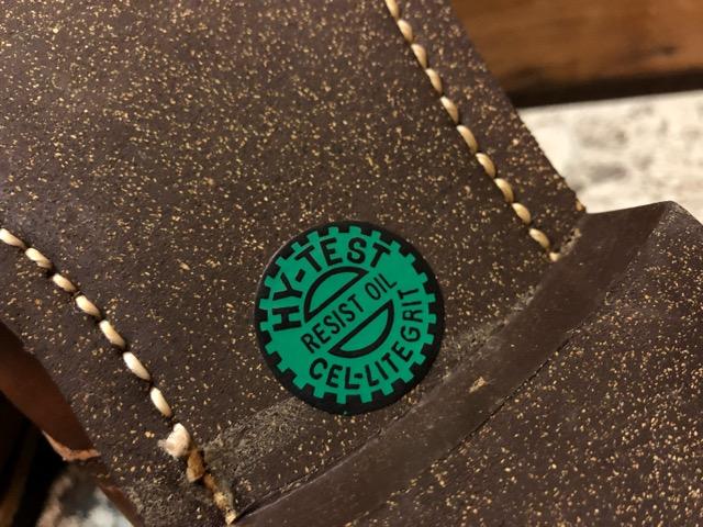 9月11日(水)マグネッツ大阪店ヴィンテージ入荷!!#4  Boots & LeatherShoes編!! RED WING#767 & U.S.A.A.F ServiceShoes、NOS!!_c0078587_1563414.jpg