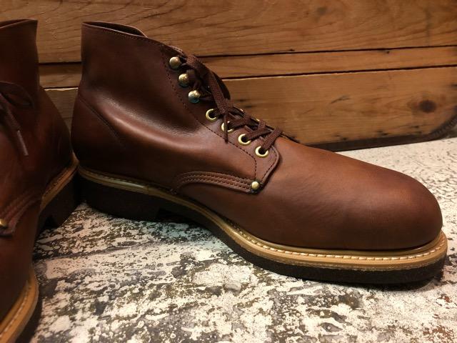 9月11日(水)マグネッツ大阪店ヴィンテージ入荷!!#4  Boots & LeatherShoes編!! RED WING#767 & U.S.A.A.F ServiceShoes、NOS!!_c0078587_1565312.jpg
