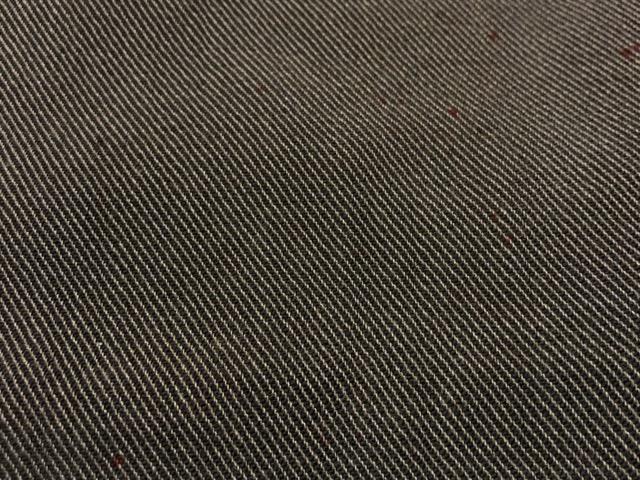 9月11日(水)マグネッツ大阪店ヴィンテージ入荷!!#5 Work Part2編!! Salt&Pepper & PinStripe、BlackChambray!!_c0078587_17493933.jpg