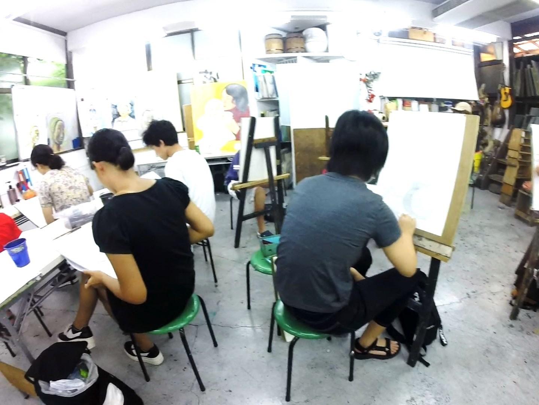 土曜クラスも開始しました_f0234596_15454656.jpg